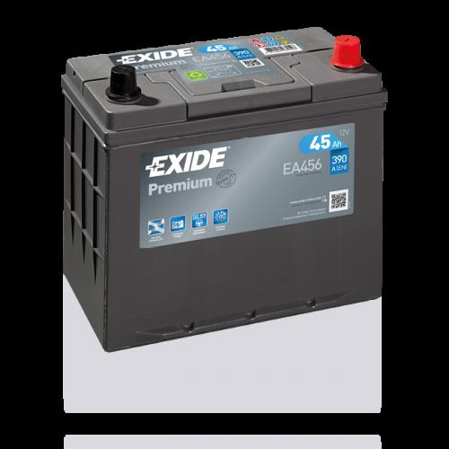 Exide Premium 45Ah EA456