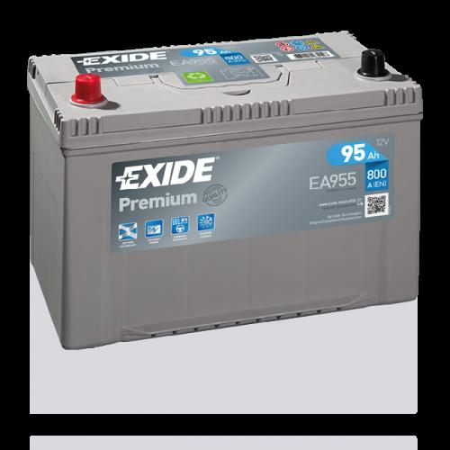 Exide Premium 195Ah EA 955