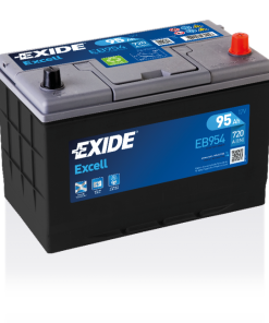 Exide Excell 95 Ah EB954