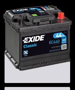 Exide Classic 44 Ah EC440