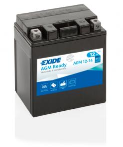AGM 12-14 Battery