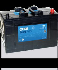 Exide EG1100 Battery