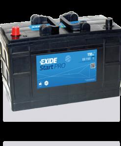 Exide EG1101 Battery