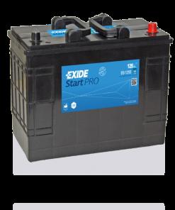 Exide EH1250 Battery
