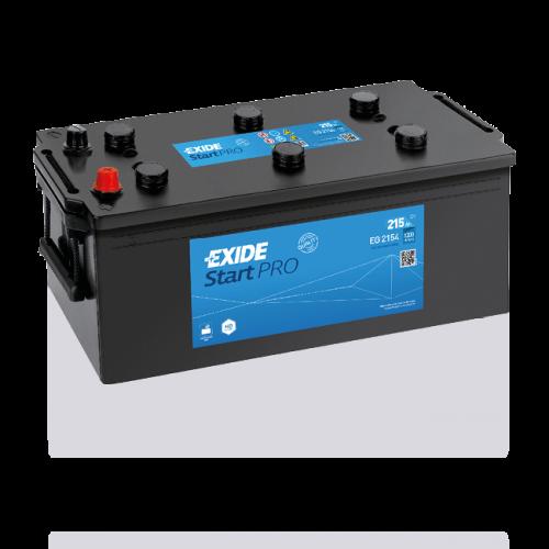 Exide EG2514 Battery