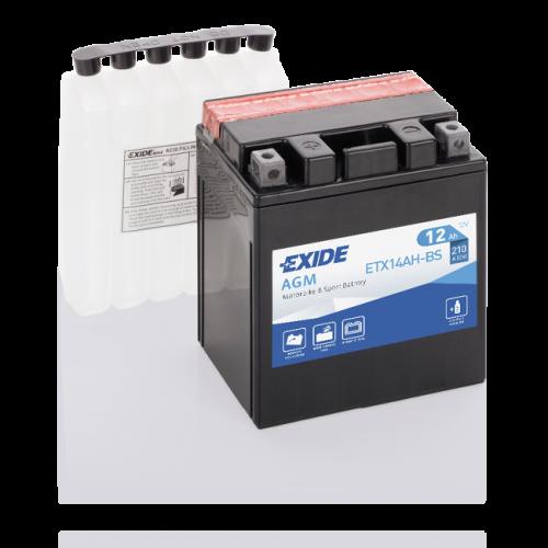 ETX14AH-BS Battery