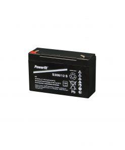 Powerfit S306 / 12s Battery