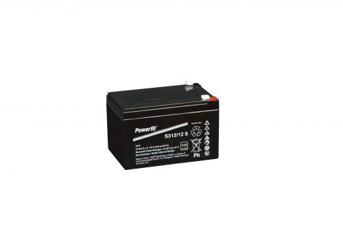 Powerfit S312 / 12S Battery