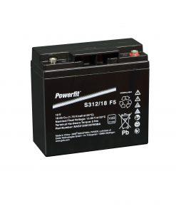 Powerfit S112 / 18FS Battery