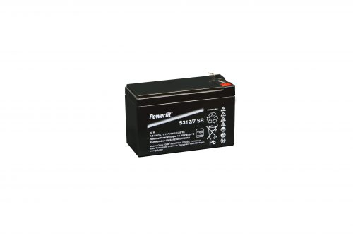 Powerfit S312 / 7SR Battery