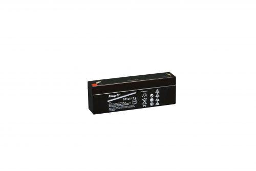 Powerfit S312 / 2.3 Ah Battery