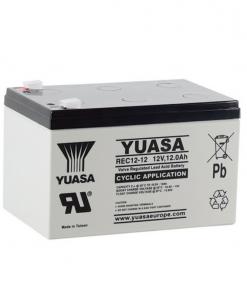 Yuasa Mobility REC12-12