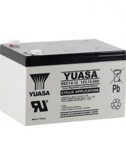 Yuasa Mobility REC14-12