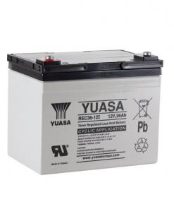 Yuasa Mobility REC36-12