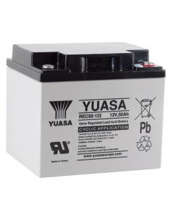 Yuasa Mobility REC50-12